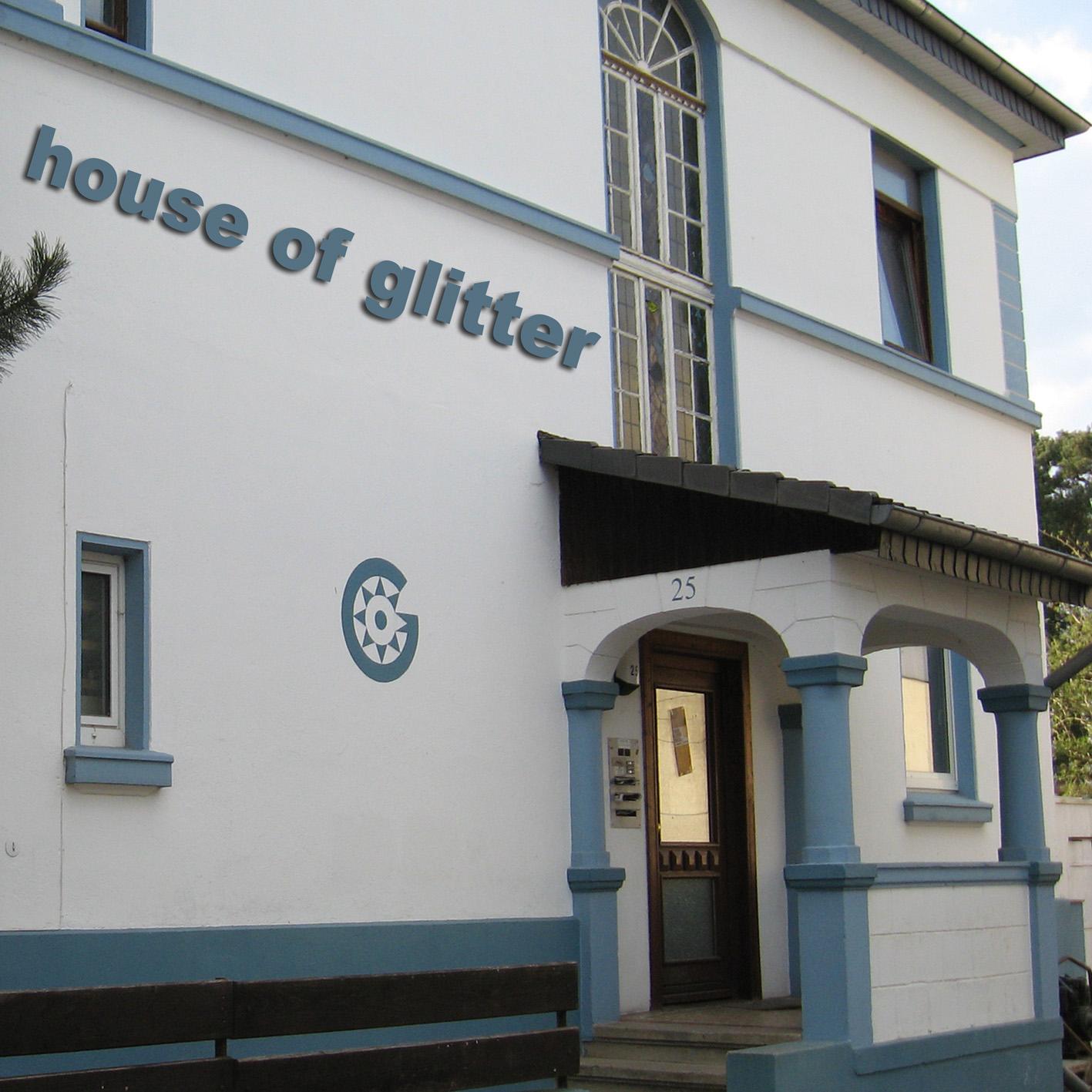 The Glitterhouse Tinkerbells Mind I Lost Me A Friend