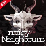 Noisy Neighbours