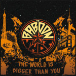 The Baboon Show - The World Is Bigger Than You