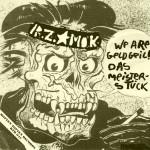 RZ Amok Cover