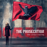 The Prosecution - The Unfollowing - Cover