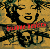 Voodoo Healers - Living in a dogville CD